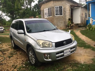 2001 Toyota Rav4 for sale in St. Catherine, Jamaica