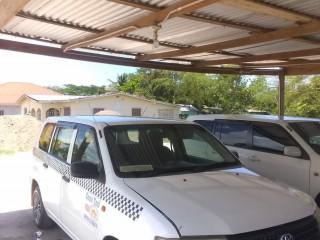 2010 Toyota Probox for sale in Clarendon, Jamaica