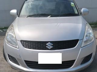 2012 Suzuki Swift for sale in Kingston / St. Andrew, Jamaica