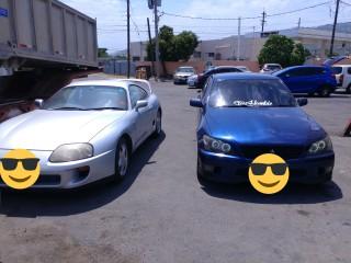 2002 Toyota Altezza for sale in St. Ann, Jamaica