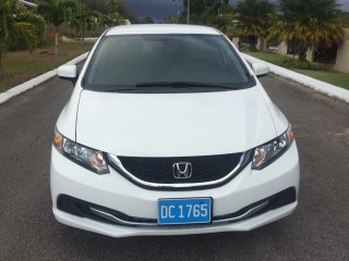 2015 Honda Civic for sale in Manchester, Jamaica