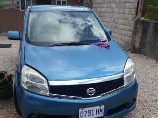 2008 Nissan Lafesta for sale in Manchester, Jamaica