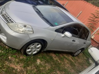 2009 Nissan Tiida for sale in St. James, Jamaica