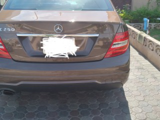 2013 Mercedes Benz C250 for sale in St. Catherine, Jamaica