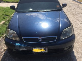 1999 Honda Civic for sale in Kingston / St. Andrew, Jamaica