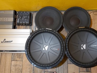 2005 Honda Sound System for sale in Clarendon, Jamaica