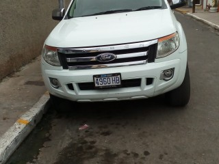 2015 Ford Ranger for sale in Kingston / St. Andrew, Jamaica