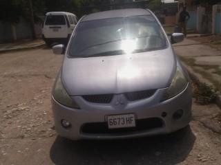 2007 Mitsubishi Grandis for sale in Jamaica