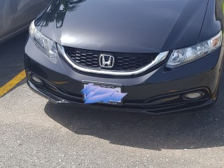 2015 Honda Civic for sale in Kingston / St. Andrew,