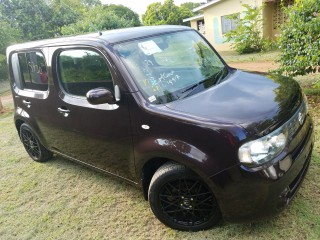 '12 Nissan CUBE for sale in Jamaica