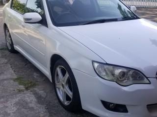 2007 Subaru Legacy for sale in Kingston / St. Andrew, Jamaica
