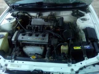 '92 Toyota 100 for sale in Jamaica