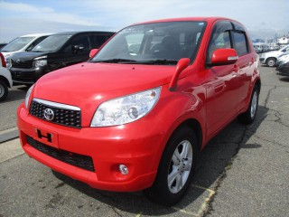 2013 Toyota Rush for sale in Manchester, Jamaica
