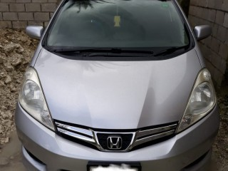 2012 Honda Fit Shuttle for sale in St. James, Jamaica