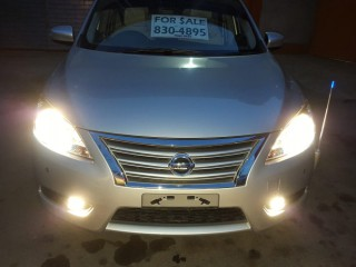 '13 Nissan Bluebird for sale in Jamaica