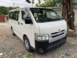 2016 Toyota Hiace for sale in Kingston / St. Andrew, Jamaica