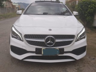 2018 Mercedes Benz Cla 180 for sale in Kingston / St. Andrew, Jamaica