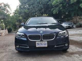 2015 BMW 520i for sale in Kingston / St. Andrew, Jamaica