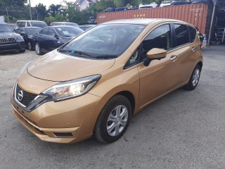 2018 Nissan NOTE for sale in Clarendon, Jamaica