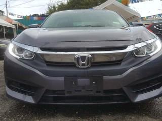 2017 Honda Civic LX for sale in Kingston / St. Andrew, Jamaica