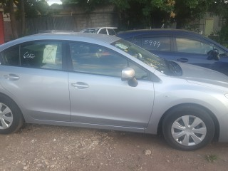 2013 Subaru G4 for sale in Kingston / St. Andrew, Jamaica