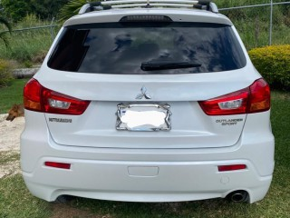 2011 Mitsubishi Outlander Sport for sale in St. James, Jamaica