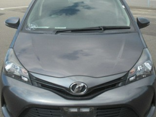 2014 Toyota Vits for sale in Kingston / St. Andrew, Jamaica