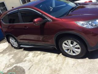 2014 Honda CRV for sale in St. Thomas, Jamaica