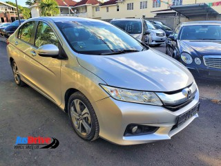 2014 Honda city for sale in Kingston / St. Andrew,