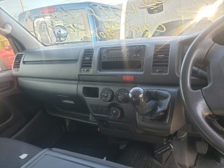 2015 Toyota HIACE for sale in Kingston / St. Andrew, Jamaica