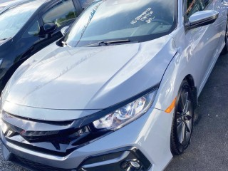 2020 Honda CIVIC EX for sale in St. Elizabeth, Jamaica