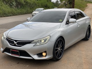 2012 Toyota Mark X 250G for sale in Manchester, Jamaica