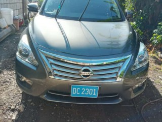 2014 Nissan Teana for sale in Portland, Jamaica