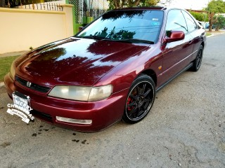 1996 Honda Accord Coupe SIR for sale in Jamaica