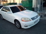 '04 Toyota mark 2 for sale in Jamaica