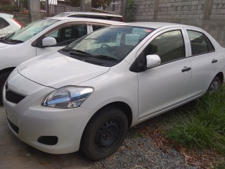 2012 Toyota Belta for sale in Jamaica