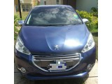 2012 Peugot 208 for sale in Kingston / St. Andrew, Jamaica