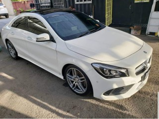 2017 Mercedes Benz CLA 250 Coupe for sale in St. Ann, Jamaica