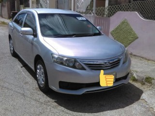 2012 Toyota Allion for sale in St. James, Jamaica