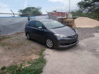 2013 Toyota Wish for sale in Clarendon, Jamaica