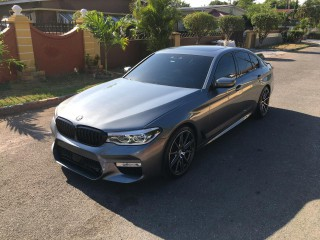 2019 BMW M550IX for sale in Kingston / St. Andrew, Jamaica