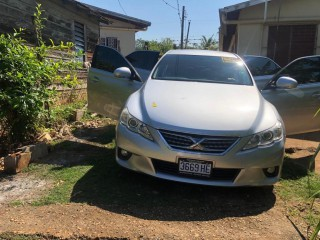 2010 Toyota Mark X V6 for sale in St. James, Jamaica