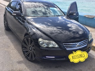 2009 Toyota MarkX for sale in Jamaica