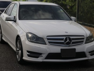 2012 Mercedes Benz C180 for sale in Kingston / St. Andrew,