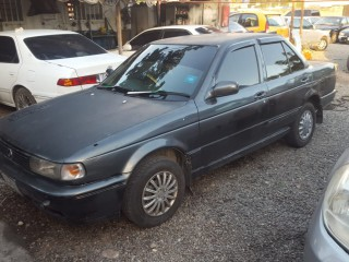 1990 Nissan Sunny for sale in Jamaica