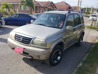 2002 Suzuki vitara for sale in St. Catherine, Jamaica