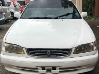 '99 Toyota COROLLA for sale in Jamaica