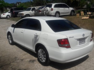 2010 Toyota Corolla Axio for sale in St. James, Jamaica
