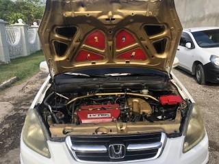 2002 Honda Crv for sale in Kingston / St. Andrew, Jamaica