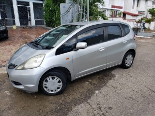 2008 Honda Fit for sale in Kingston / St. Andrew, Jamaica